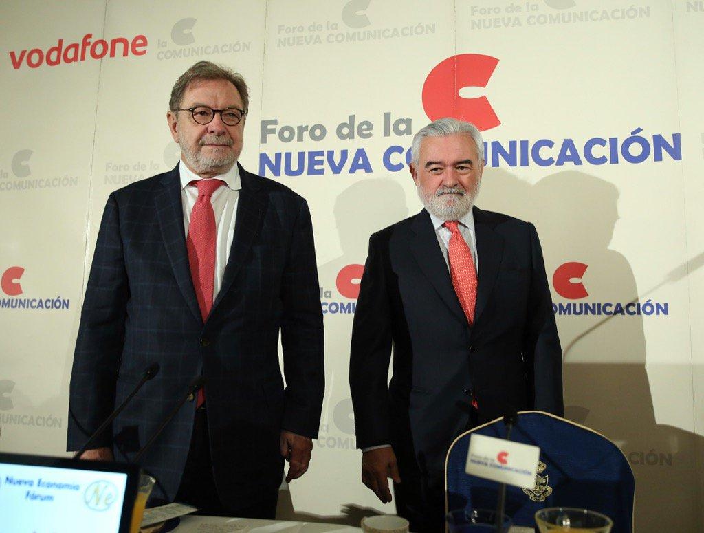 Juan Luis Cebrián