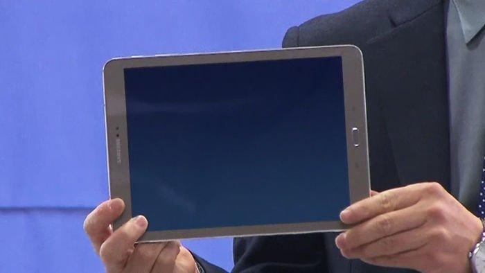 삼성 태블릿