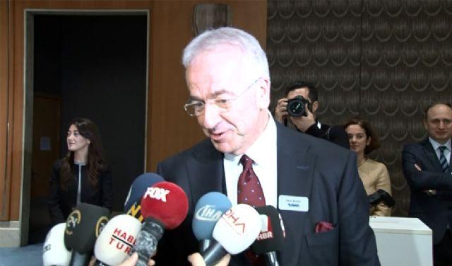 TÜSİAD Başkanı
