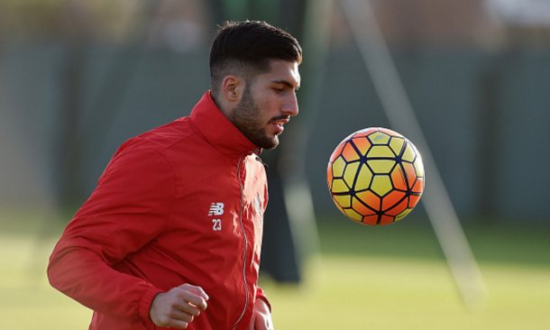 Happy birthday to Liverpool midfielder Emre Can. The 23-year old is reportedly attracting interest from Juventus.