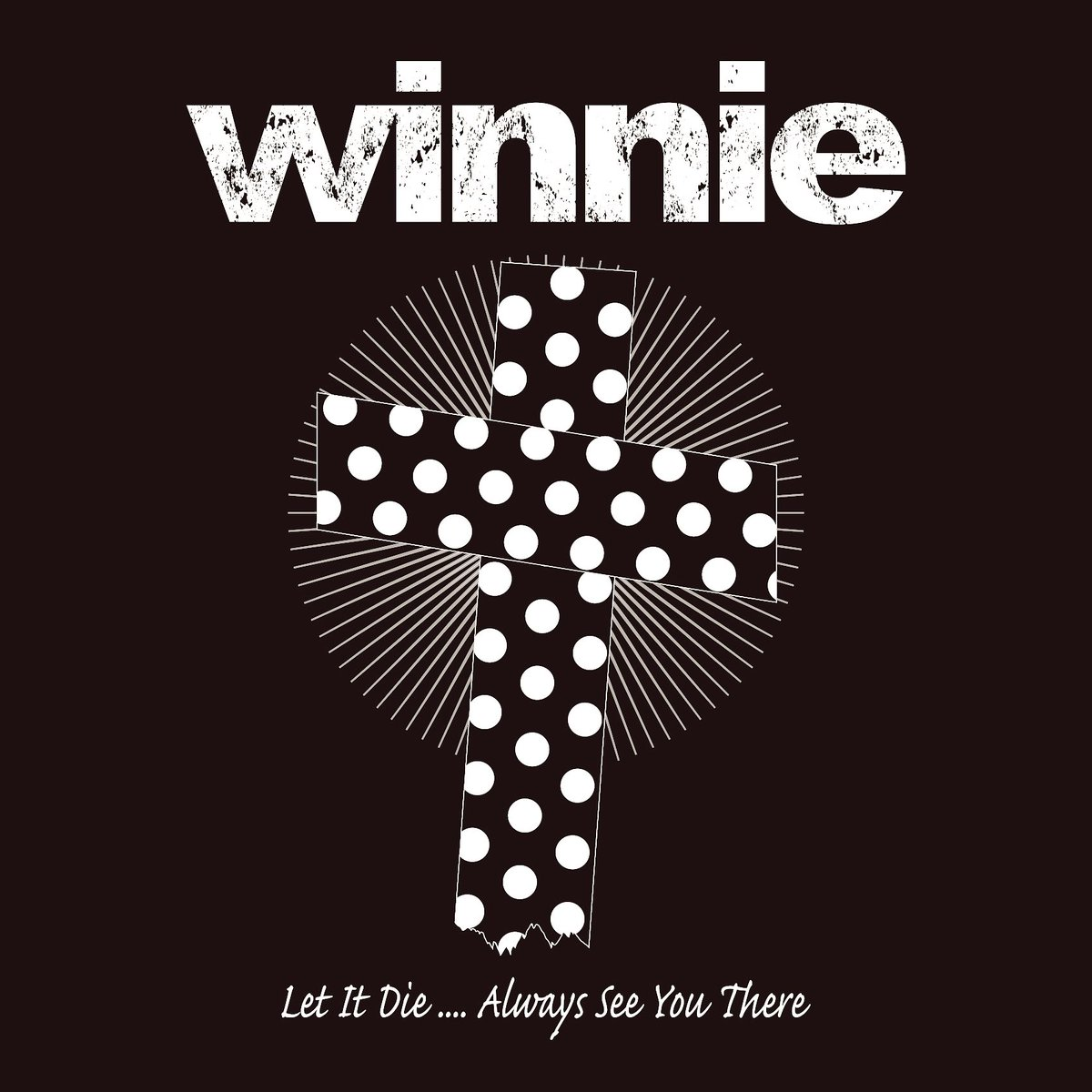 【winnie 15周年Anniversary第一弾】1/18、Digital Single 「Let It Die...Always See You There」Releaseします!世界中の皆さんよろしくお願いします!! https://t.co/hTmfLOA4n2