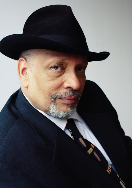 Here\s wishing Walter Mosley a very happy birthday today -