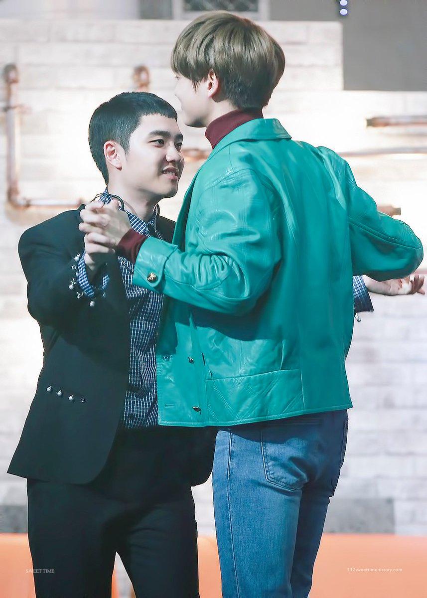 #HappyKyungsooDay: Happy Kyungsoo Day