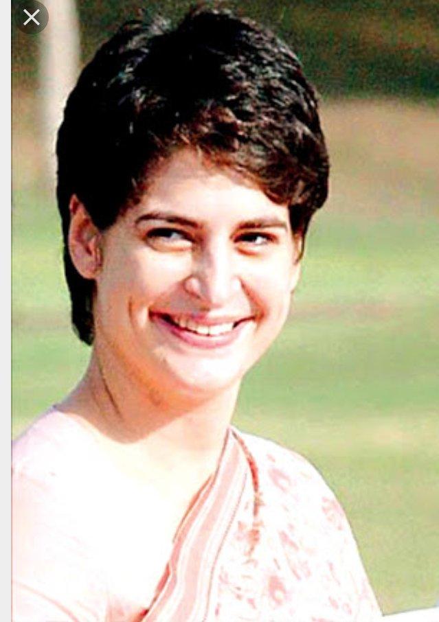 Happy BirthDay to Priyanka Gandhi Ji