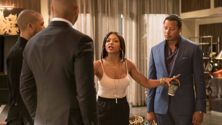 #Empire renewed for Season 4 at Fox https://t.co/iszyEYo5PP https://t.co/cW7kIC7tg8