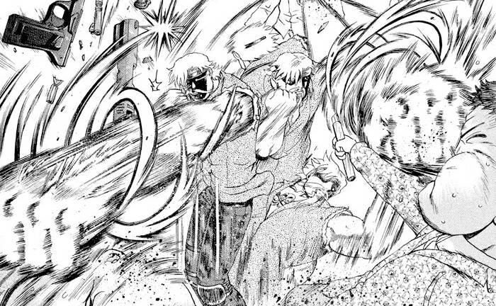 毎日アクセス殺到!!少年サンデー伝説の名作を毎日1話無料で更新中!!![史上最強の弟子ケンイチ]1/1は第173話!!!