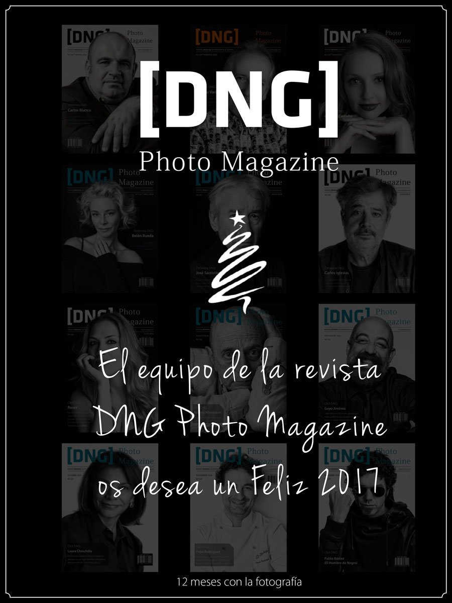 DNG Photo Magazine os desea un Feliz 2017 lleno de luz y color. 12 meses con la fotografía :) https://t.co/qT9ZqOwqbn