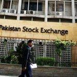Pakistan Stock Exchange the best performing market in Asia in 2016