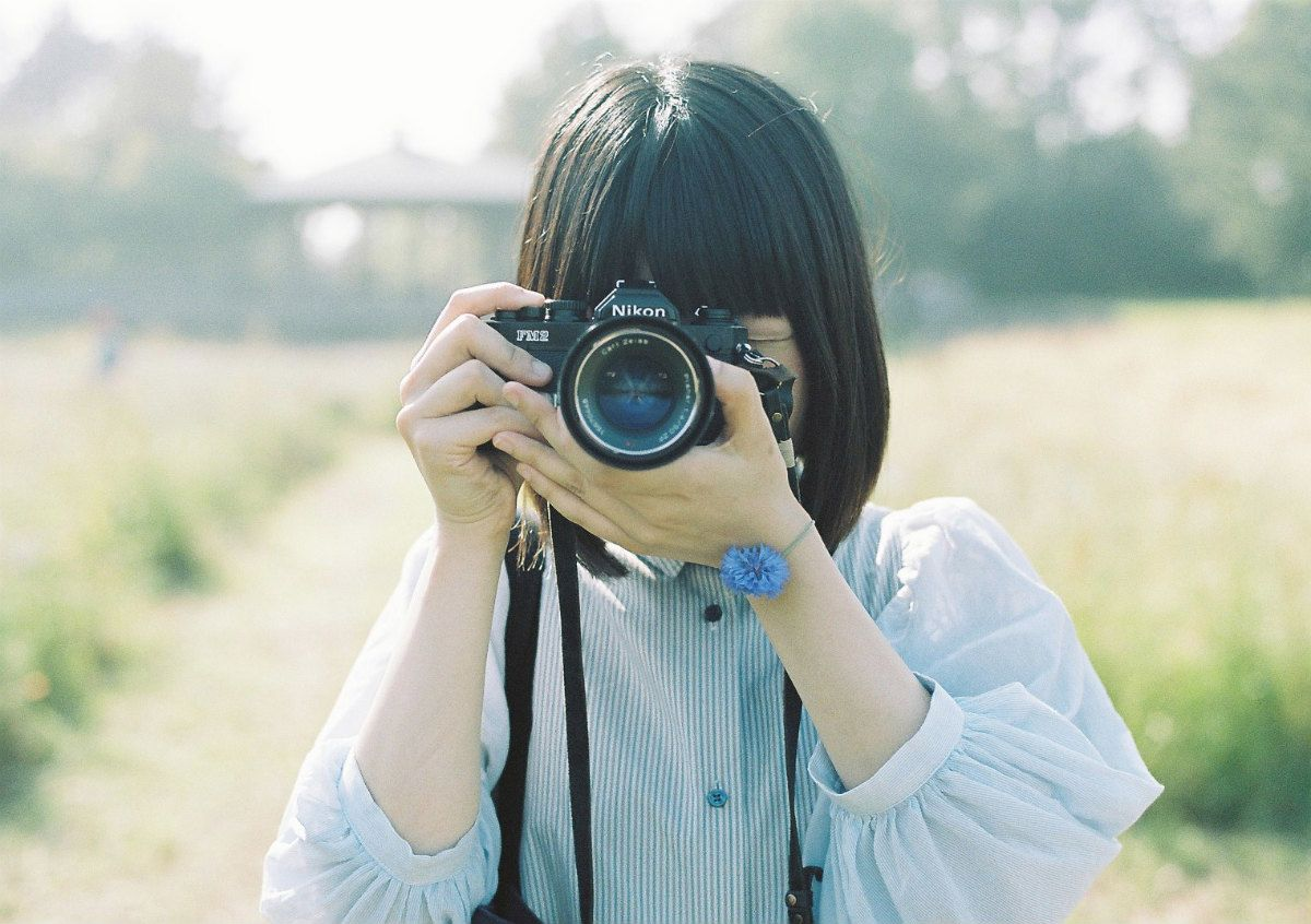 【Archive】僕とCONTAX ARIAというカメラ。 | RECO