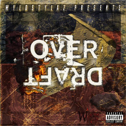 "Wyld Stylaz – ""Overdraft"" (EP) https://t.co/VlrgrS1bsl https://t.co/2cuWgNdWB8"