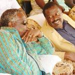 I accept to be Luhya kingpin - Mudavadi
