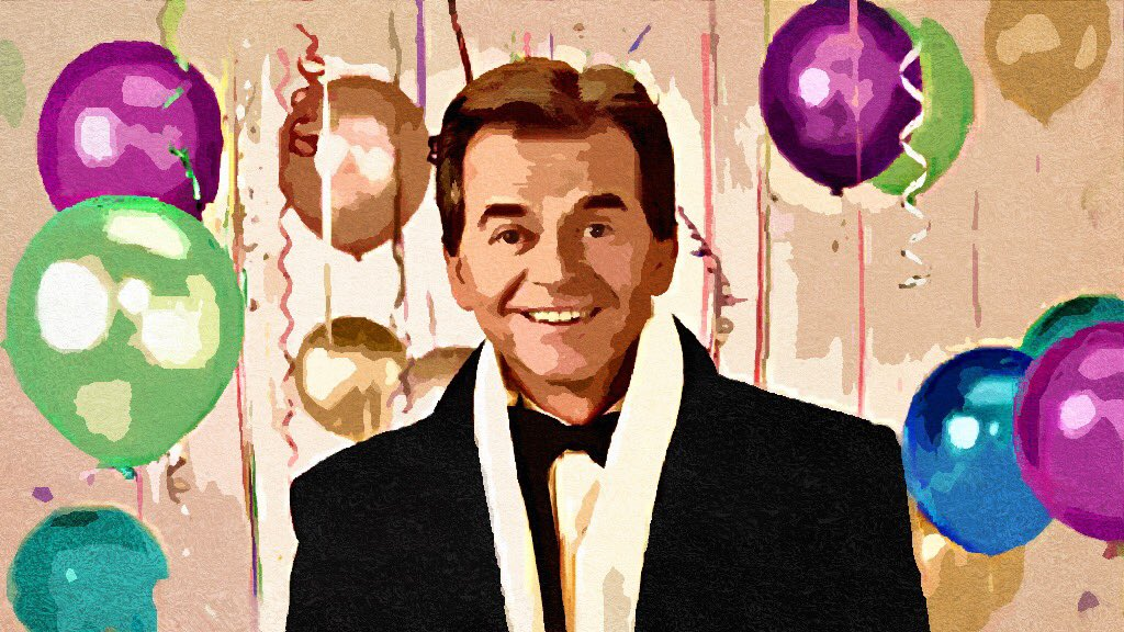 Remembering the original #NewYearsRockinEve with the irreplaceable #DickClark. https://t.co/G7NbTAfHVl