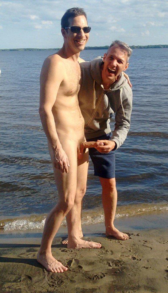 "guy⚠berlin on Twitter: ""#nude #naked #penis #day #nudeday ..."