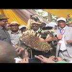 'Divisive Luhya unity' as some leaders oppose Musalia Mudavadi's selection as community spokesman
