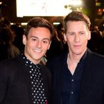 Olympian Tom Daley reveals he wants children with Dustin Lance Black as he looks to future after Rio heartbreak