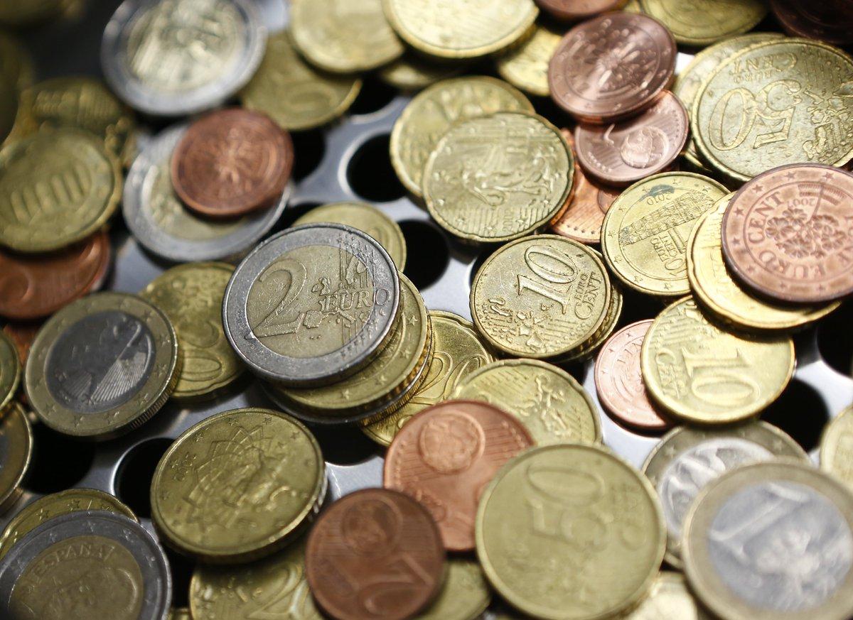 Le prix Nobel d'économie Joseph Stiglitz estime que 'la fin de l'euro n'est plus qu'une question de temps'  https://t.co/G5UTvLiutY