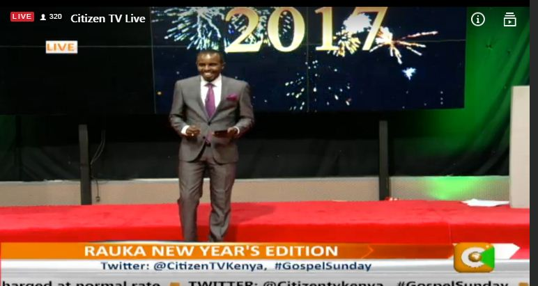 rauka new years edition send in your new year messages to friends and family stream