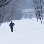 Arctic air to bring subzero temps plus snow