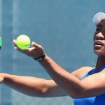 Teenage All Blacks fan Destanee Aiava the new big thing in Australian tennis