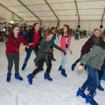 Bigger and better Arctic Village is planned for 2017
