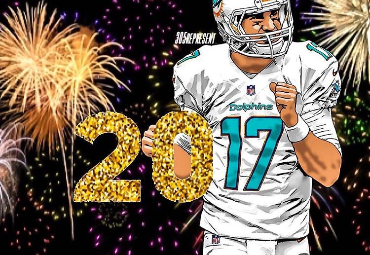 Happy Twenty-Tannehill! https://t.co/W2djtgul8T