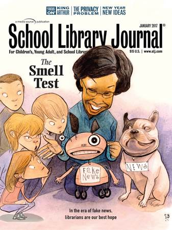 The Smell Test: Educators can counter fake news with information literacy. Here's how. https://t.co/oosQudLswZ https://t.co/M4dhsLMZDi