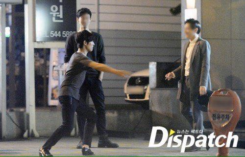 Dispatch korea dating sites