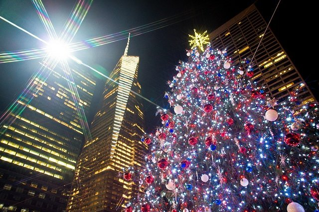 Navidad y ano nuevo en europa