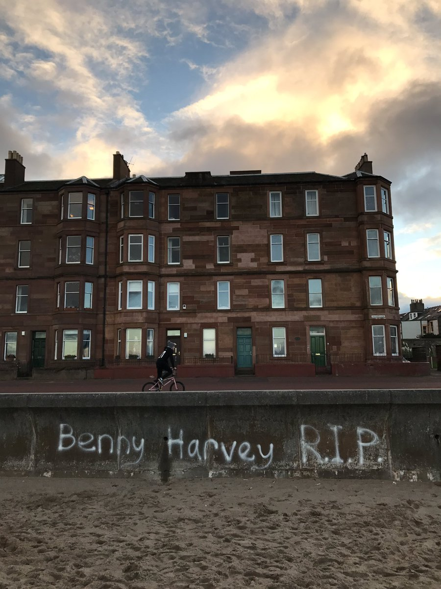 .@DaftLimmy Spotted: Portobello, Edinburgh https://t.co/vssaQrkuh8