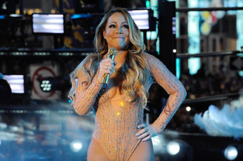 After New Year's Eve debacle, Mariah Carey wishes for 'more headlines'