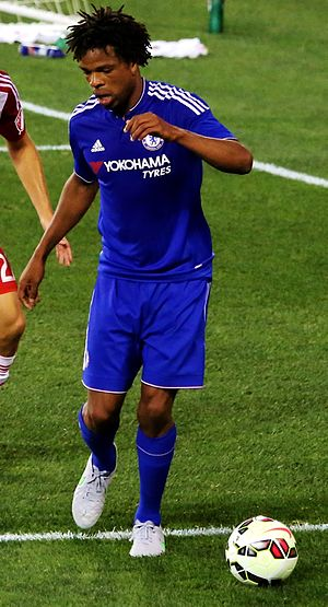 Happy Birthday Loic Remy wish you all the best