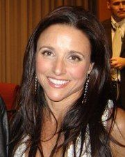 Happy Birthday Julia Louis-Dreyfus, American comedienne (SNL, Seinfeld, Soul Man, Troll), born in NYC, New York