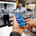 Samsung Elec to reveal Galaxy Note 7 probe results this month: Report