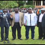COTU boss defends his decision to name Luhya kingpin