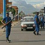 Burundi minister shot dead in latest violence