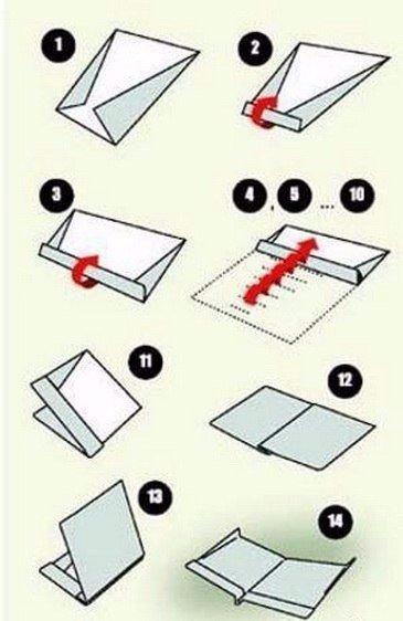 Как из бумаги сделать хороший самолет