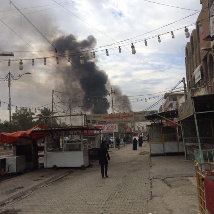 #Baghdad: Baghdad