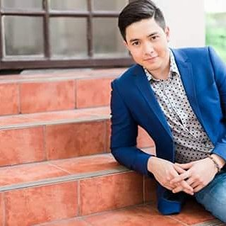 Happy 25th Birthday tisoy Alden Richards more blessings to come aldubyou.