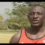 Snapshots 2016: Brian Tanga Kenya 7's smallest player with big dreams