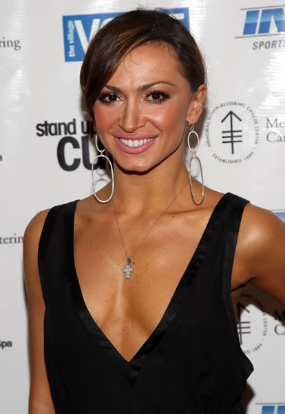 Happy Birthday Karina Smirnoff