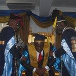 UPSA Gets New Vice Chancellor