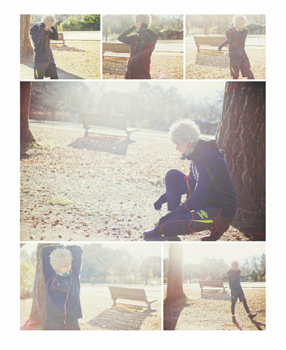 【コス*僕のヒーローアカデミア】KATSUKI × ROADWORKBGM:California Gurls/Silho