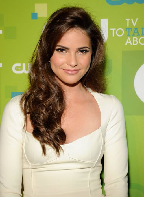 Happy Birthday Shelley Hennig
