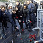 Islamic State claims responsibility for Istanbul attack: statement
