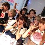 パリ台湾Live♪サマソニ2016♪TIF♪ライブメイドNo.1♪少年サンデー「電波教師」&裏サンデー「Lily