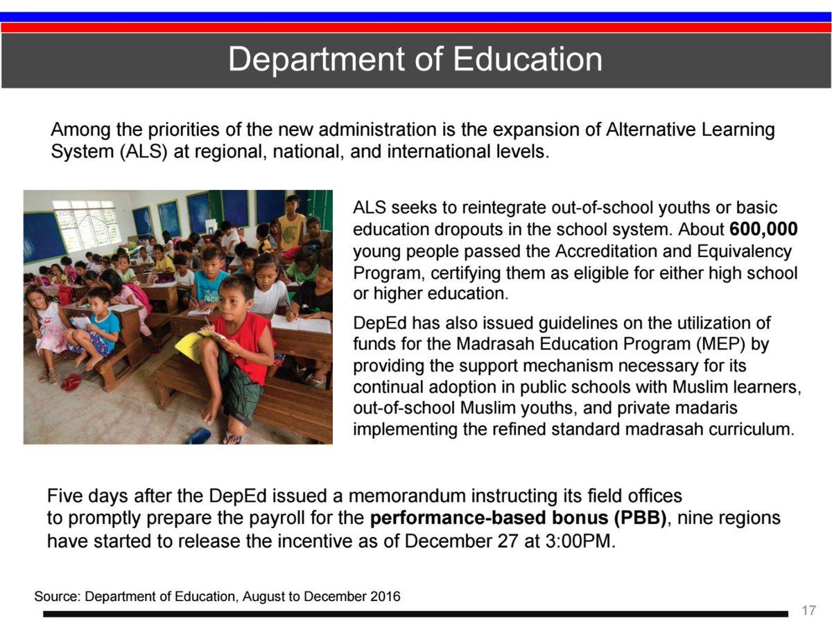 the duterte administration s key accomplishments in the duterte administration s key accomplishments in education pilipinastayo