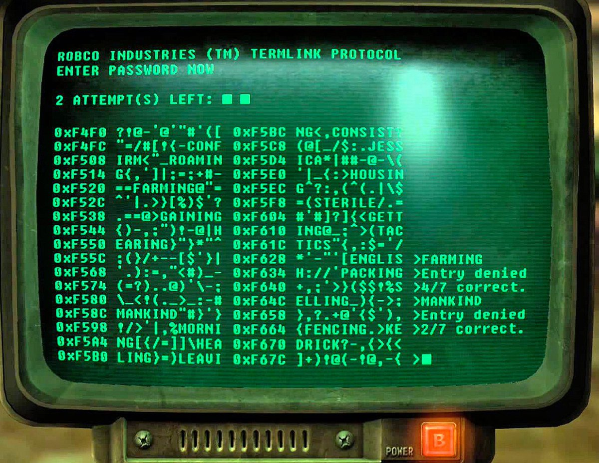 CNN uses screenshot from 'Fallout 4' to show how Russians hack things https://t.co/Fraj20IZuf https://t.co/zSWMFfZkio