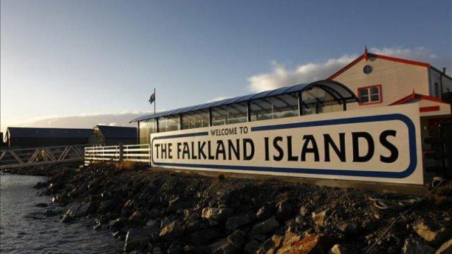 """Malvinas: Argentina reafirma soberanía tras 184 años de """"usurpación"""" británica"""