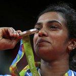 Telangana Govt allots plot to Olympic silver medallist PVSindhu