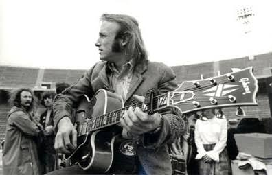 The brilliant Stephen Stills is 72 today HAPPY. BIRTHDAY to you